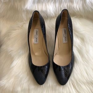 Jimmy Choo Shoes - 😍SALE😍 Jimmy Choo pumps